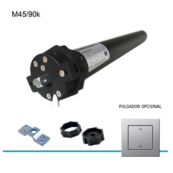 Eurotronic M45-90