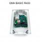 Cuadro de maniobras QH2 H433 CO