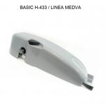 Accionador BASIC-H-433
