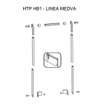 HTP-HB1—LINEA-MEDVA