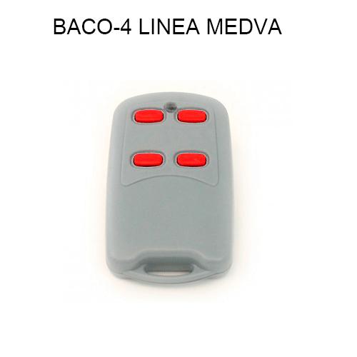 Mando BACO-4