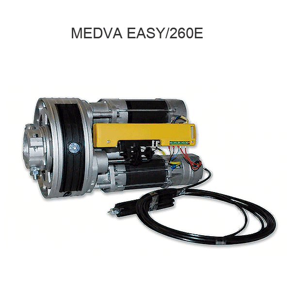 Motor-enrollable-EASY260E