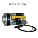 Motor enrollable EASY276E