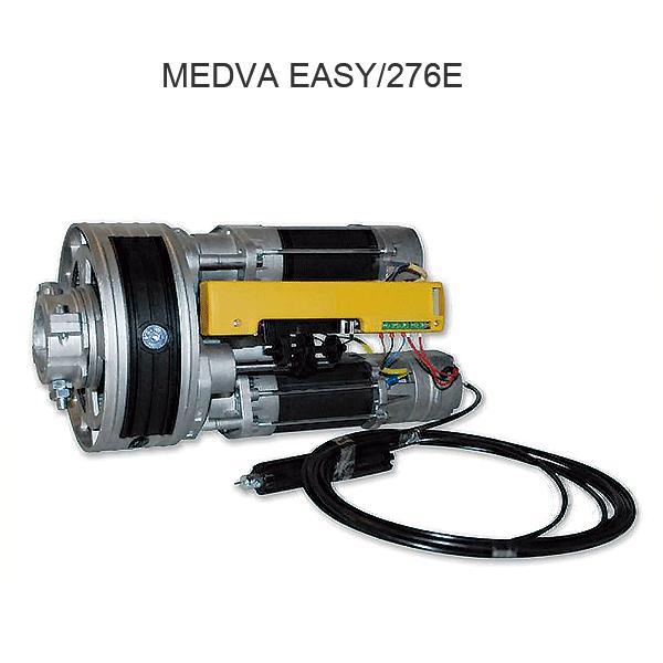 Motor enrollable EASY276E