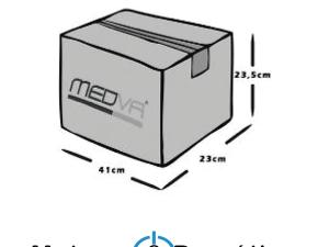 Packing motor EASY/260E