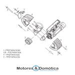 despiece-motor